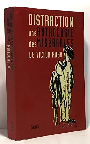 Distraction : Une anthologie des