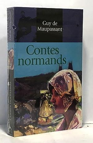 Contes normands: Guy De Maupassant