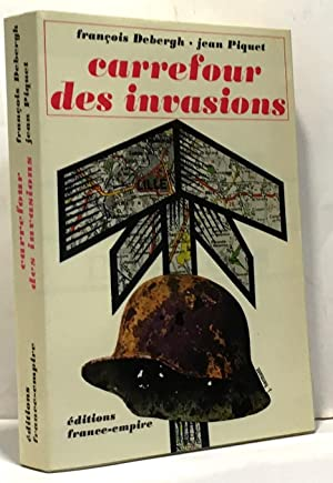Carrefour des invasions