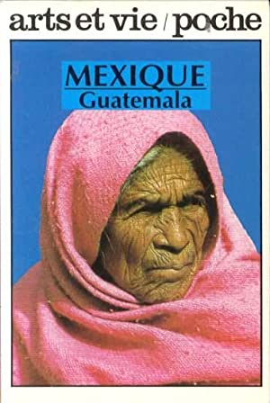 Mexique Guatemala