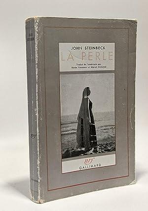 La perle - (the pearl) traduit par: Steinbeck John