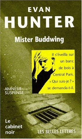 Mister buddwing 4: Hunter E