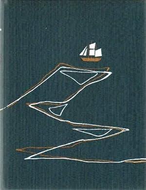 Édouard Peisson. L'Anneau des mers. Illustrations de Hubert Aicardi: Peisson Edouard
