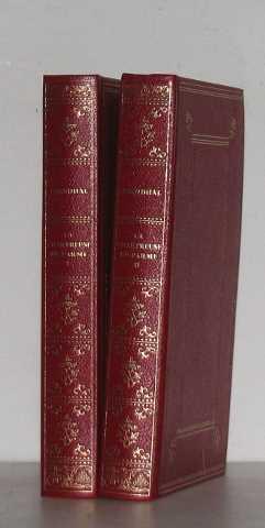 La chartreuse de parme ( 2 vols): Stendhal