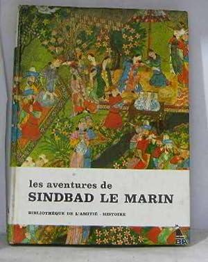 Les aventures de sindbad le marin: Khawam R.