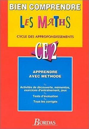 Bien comprendre les maths ce 2: Alésia Jean, Girard
