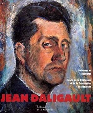 Jean daligault: Collectif