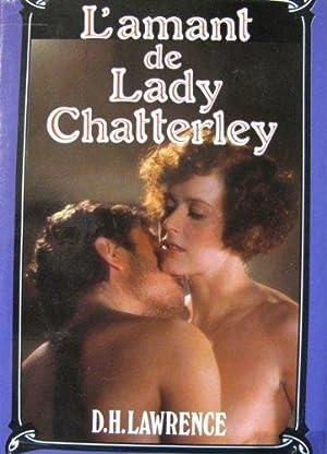 L'amant de lady chatterley: Lawrence D.H