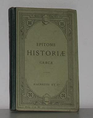 Historiae graecae: Epitome