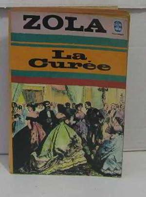 La curée: Zola Emile