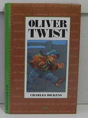 Oliver Twist: Dickens Charles