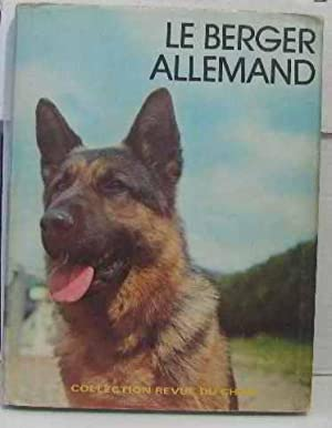 Le berger allemand