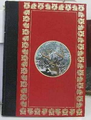 Les Seigneurs de la Faune Canadienne: Frison - Roche