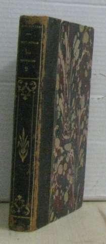 L'heptaméron des nouvelles tome second: De Navarre Marguerite