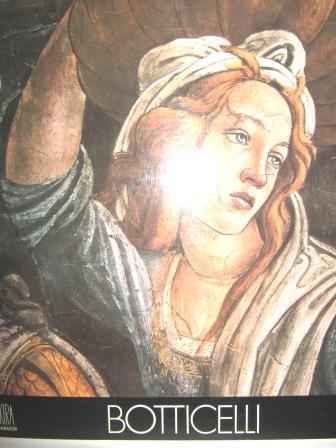 Botticelli. Traduit de l'italien par Rosabianca SKIRA-VENTURI.