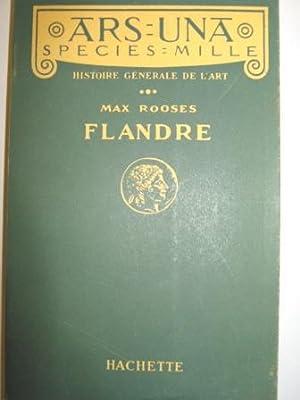 Flandre. 5e édition.: ROOSES (Max).