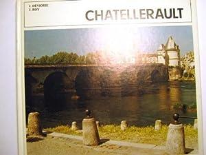 Châtellerault, Vienne (86).: DEVIOSSE (Jean) et