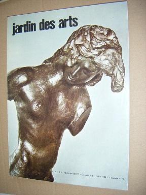 Jardin des Arts. Revue mensuelle. N° 156.: Basiliques / Paris