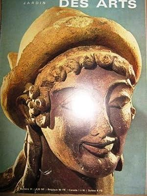 Jardin des Arts. Revue mensuelle. N° 91.: Etrusques / MAYANI