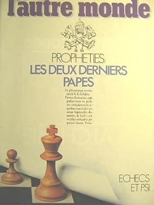 L'Autre Monde. Mensuel. N° 26.: KORTCHNOÏ (Victor) /