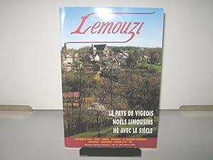 Lemouzi. Revue franco-limousine. N°156.: Vigeois (Pays des)