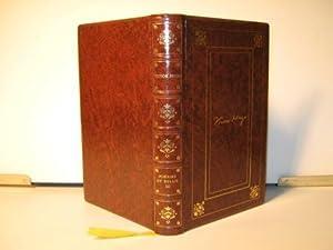 Oeuvres romanesques, dramatiques et poétiques. Tome XIX: HUGO (Victor).