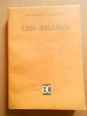 Les Arabes: Gabrieli Francesco