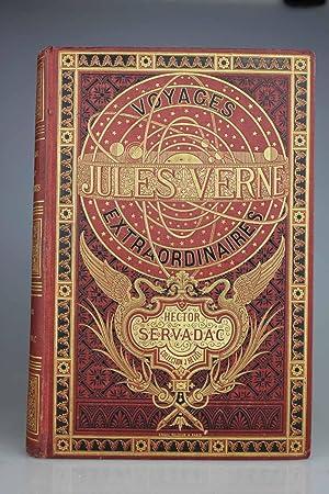 Hector Servadac: Verne Jules