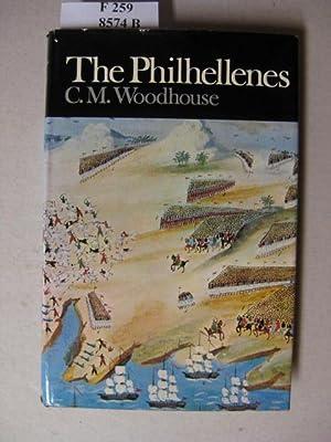 The Philhellenes.: Woodhouse, C. M.: