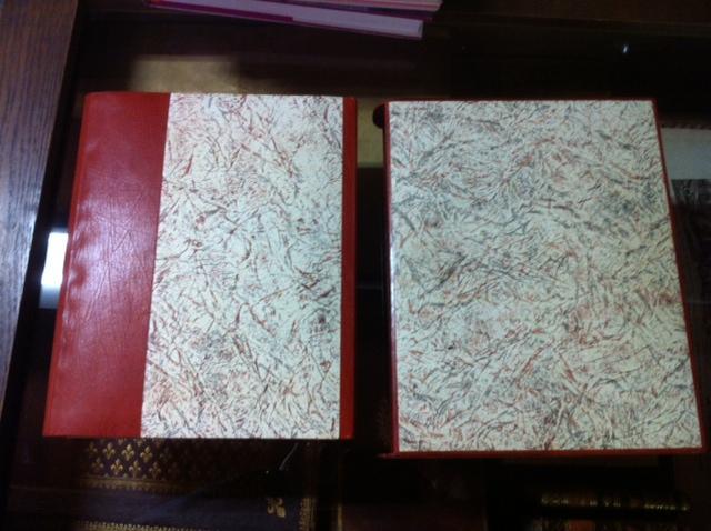 Les Mains libres. Dessins de Man Ray Illustrés par les poèmes de Paul Eluard. [auteur : MAN RAY - ELUARD Paul] [éditeur : (Jeanne Bucher)] [année : 1937]