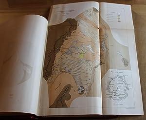 Chemin de fer transsaharien : documents relatifs à la mission dirigée au sud de l&#...