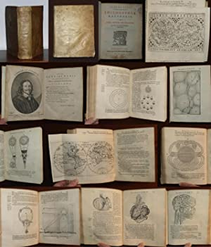 Philosophia Naturalis in qua tota rerum universitas, per clara & facilia Principia, explanatur.