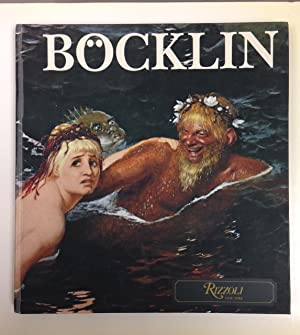 Bocklin (German, English and French Edition)