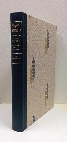 Virgil: The Aeneid: Virgil; John Dryden