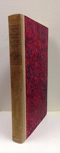 Paradise Lost and Paradise Regain'd: John Milton