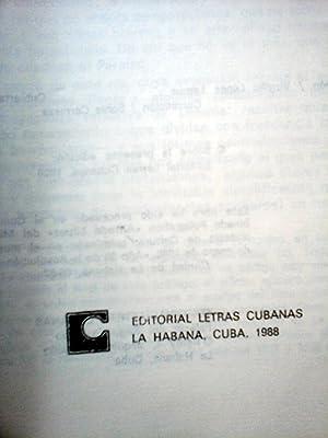 CONFLUENCIAS. SELECCIÓN DE ENSAYOS. ABEL E. PRIETO SELECCIÓN Y PRÓLOGO: LEZAMA...