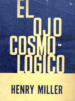 El Ojo Cosmológico: Miller, Henry