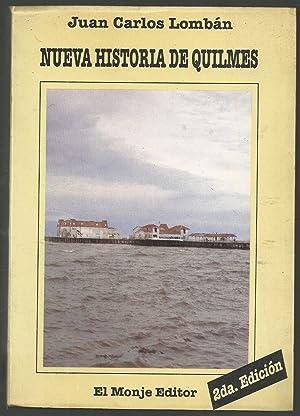Nueva Historia de Quilmes: Lomban, Juan Carlos