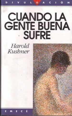 Cuando La Gente Buena Sufre: Kushner, Harold