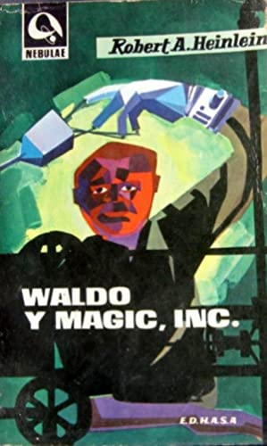 WALDO Y MAGIC INC.