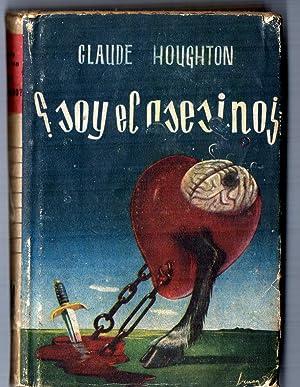 Soy el Asesino?: Houghton Claude