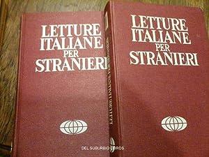 LETTURE ITALIANE PER STRANIERI - EN 2: BORMIOLI MARIO -