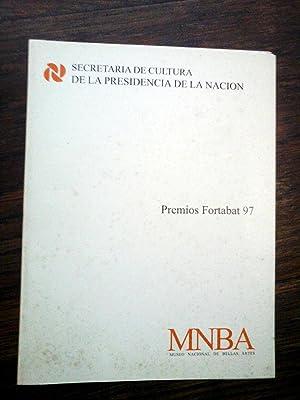 PREMIOS FORTABAT 97-: RAUL LOZZA