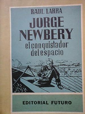 Jorge Newbery: Larra Raul