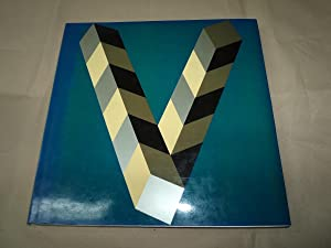 VASARELY IV: Vasarely Victor