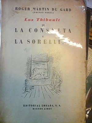 Los Thibault.: Roger Martin Du