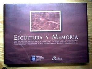 Escultura Y Memoria: 665 Proyectos Presentados al Concurso en Homenaje a Los Detenidos Desparecidos...