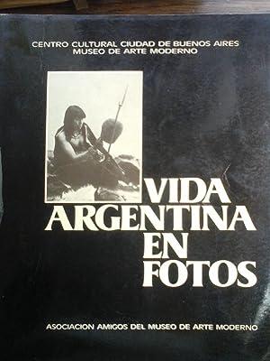 Vida Argentina en Fotos: Makarius, Sameer /FACIO