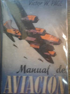 Manual de Aviación