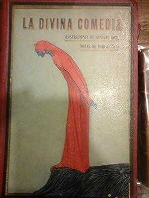 LA DIVINA COMEDIA: Aligheri ,Dante
